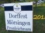 2015 Dorffest